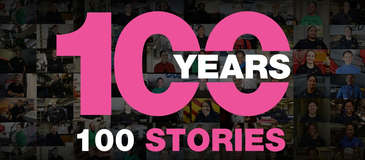 100 Years, 100 Stories: Day Two