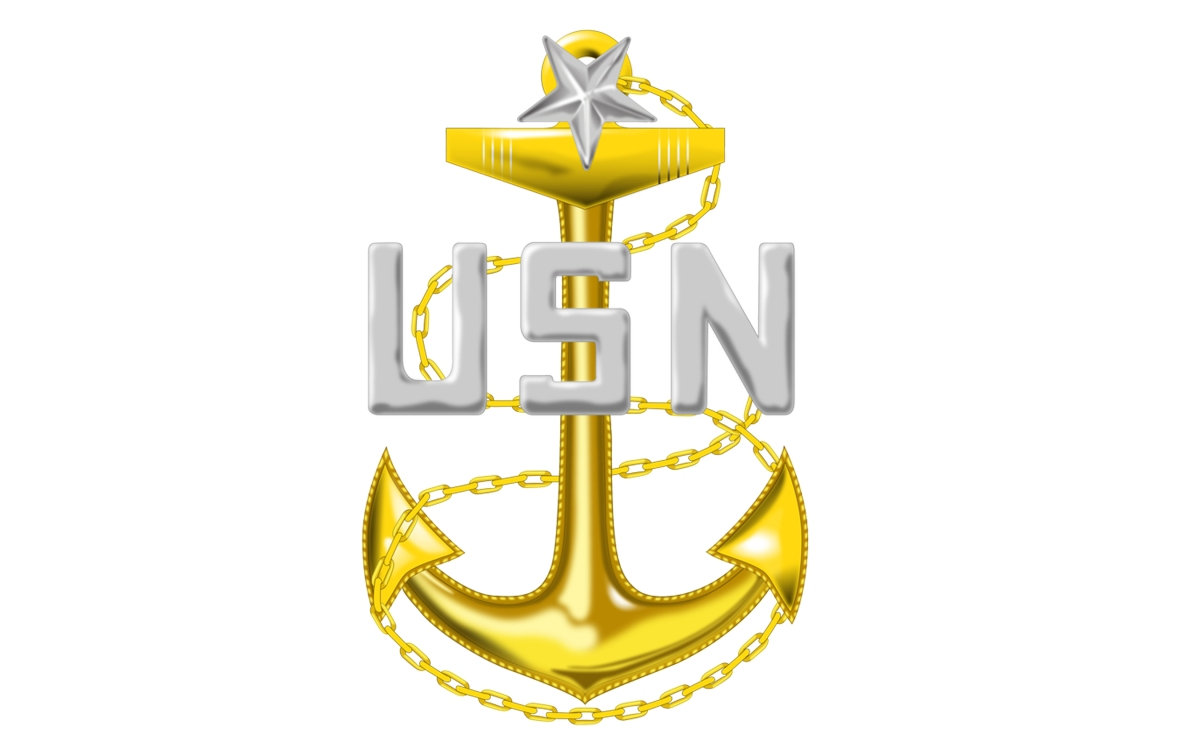 List of Nimitz' newest Senior Chief Petty Officers